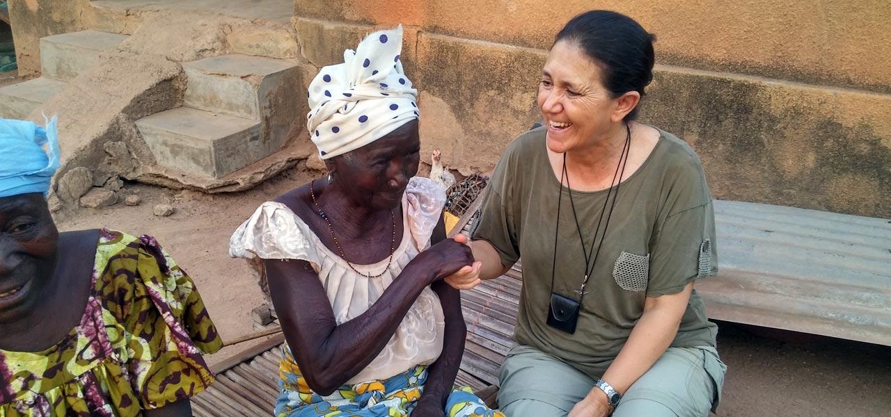 Testimonio Misioneros espñoles