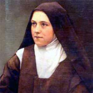 Santa Teresa de Lisieux