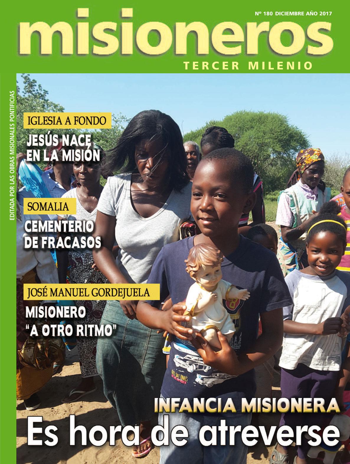 Revista Misionera