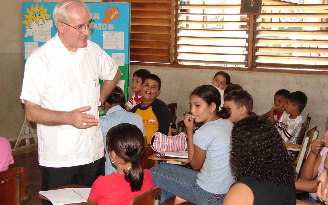 Comunicado monseñor Ángel Garachana, ante la situación política y social de Honduras