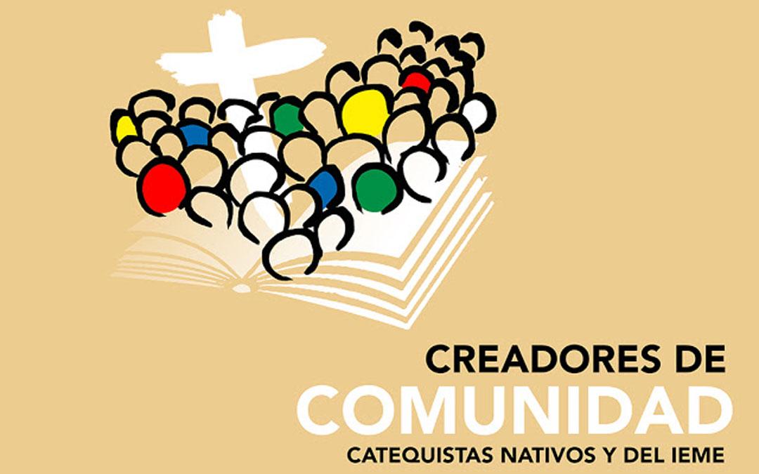 Jornada de los Catequistas Nativos y del IEME
