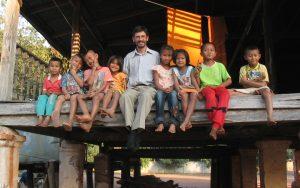 Infancia Misionera 175 años ayudando a los niños