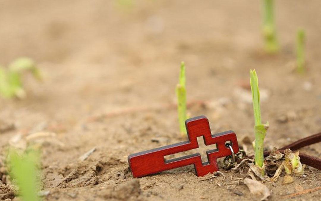 Misionero, una profesión de riesgo