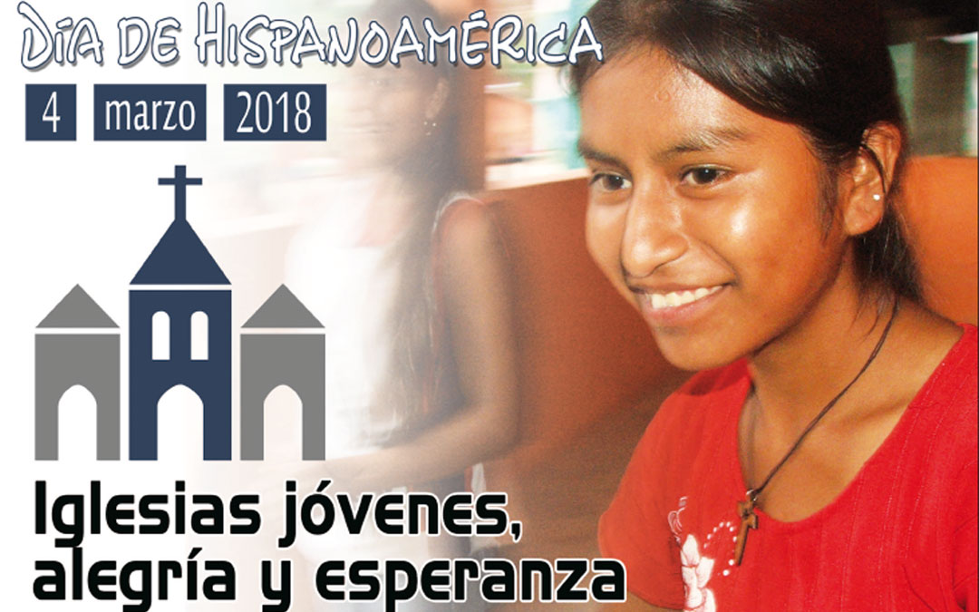 El Día de Hispanoamérica, uno de los temas centrales de la revista Misioneros