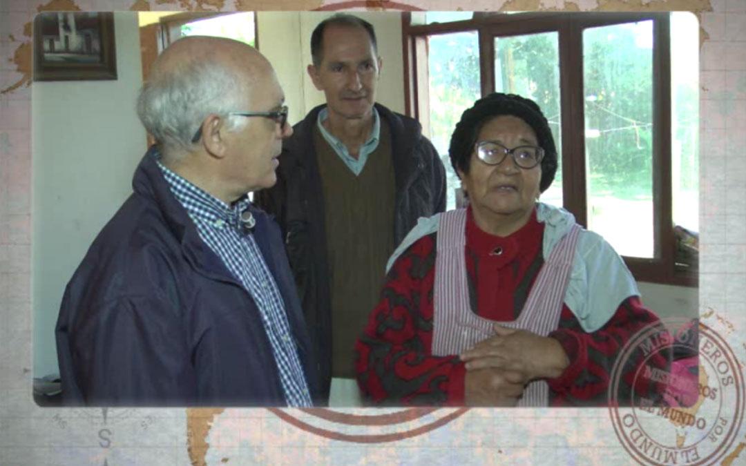 Misioneros por el Mundo en Bolivia