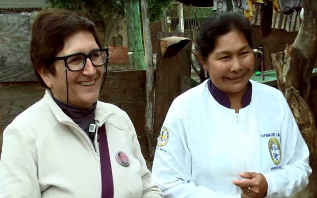 Misioneros por el Mundo nos acerca Santa Cruz de Bolivia