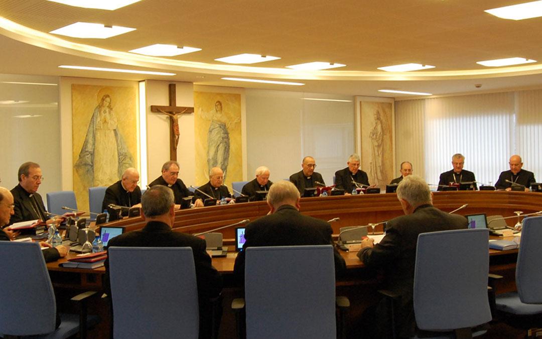 La Conferencia Episcopal Española prepara el Mes Misionero Extraordinario