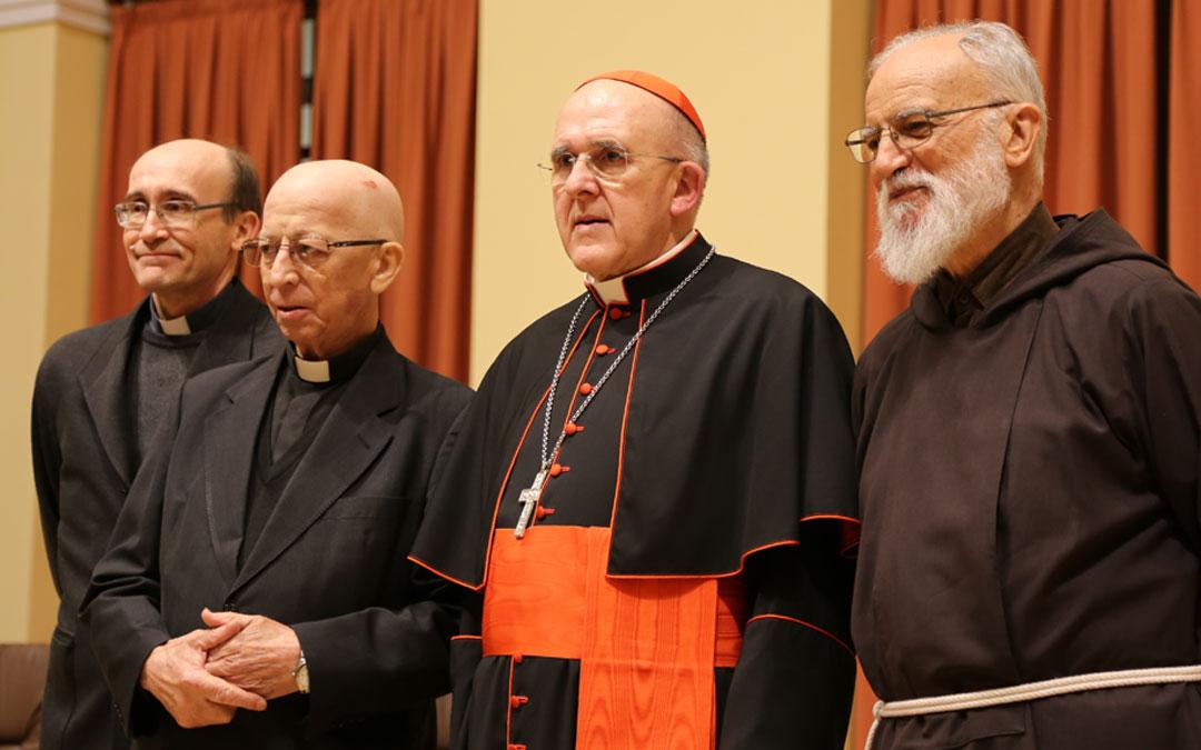 Raniero Cantalamessa ofrece las claves para renovar la evangelización