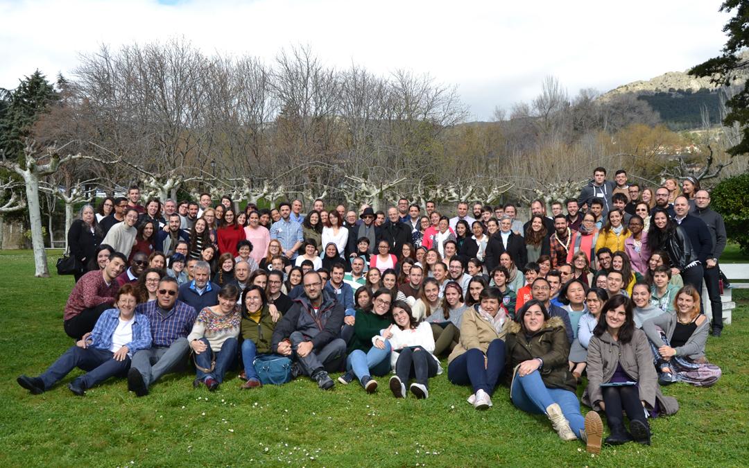 """Jóvenes """"corrientes a contracorriente"""" en el Encuentro Misionero de Jóvenes 2018"""