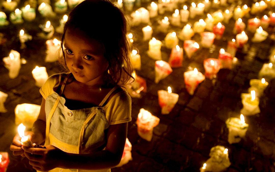 """""""Misioneros por el Mundo"""" en Timor Oriental"""
