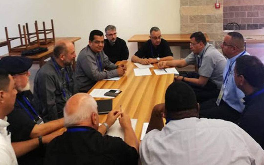 Asamblea General de las OMP: informes y retos de las cuatro Obras Misionales Pontificias