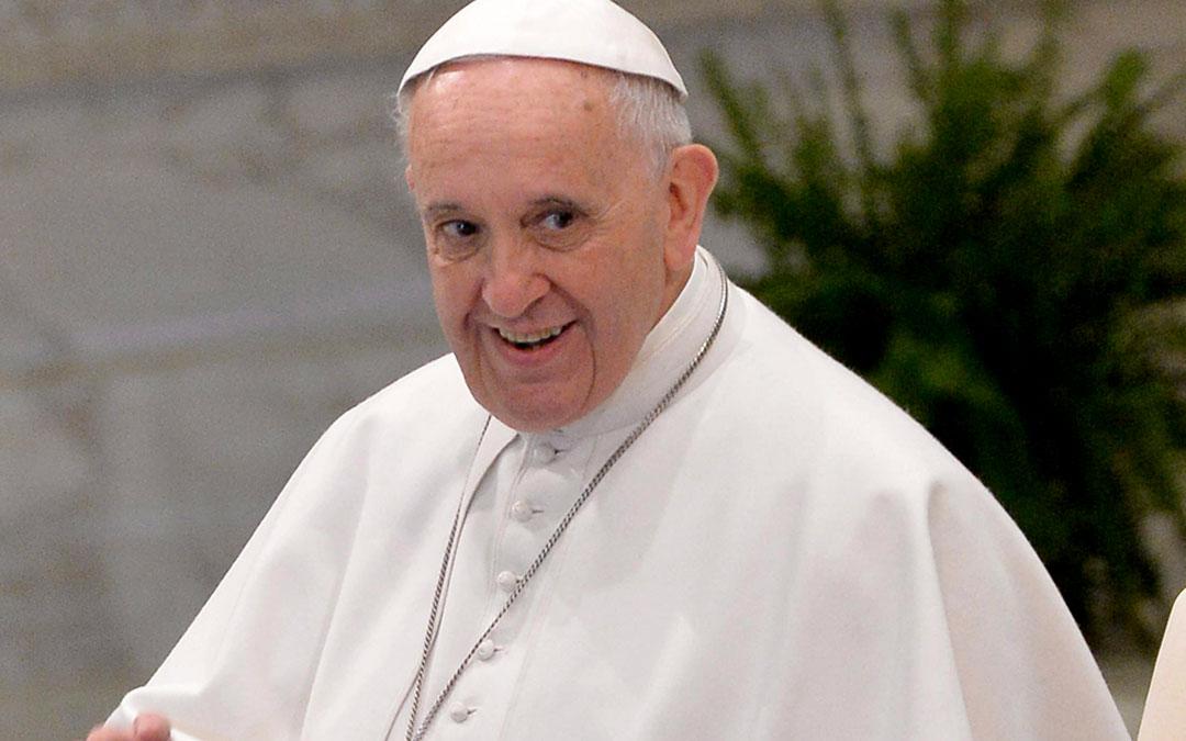 """Carta del Papa Francisco a las OMP: """"Sois la red mundial de oración y caridad misionera del Sucesor de Pedro"""""""