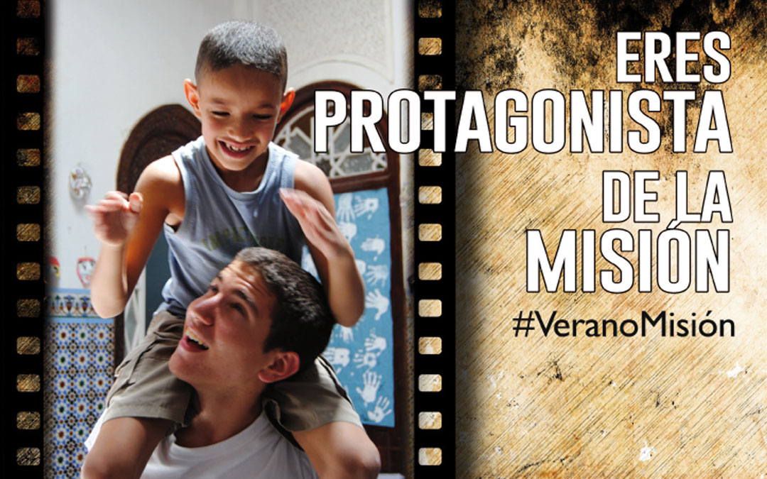 """#VeranoMisión: """"Un don particular que la Iglesia ofrece a todos los jóvenes"""""""