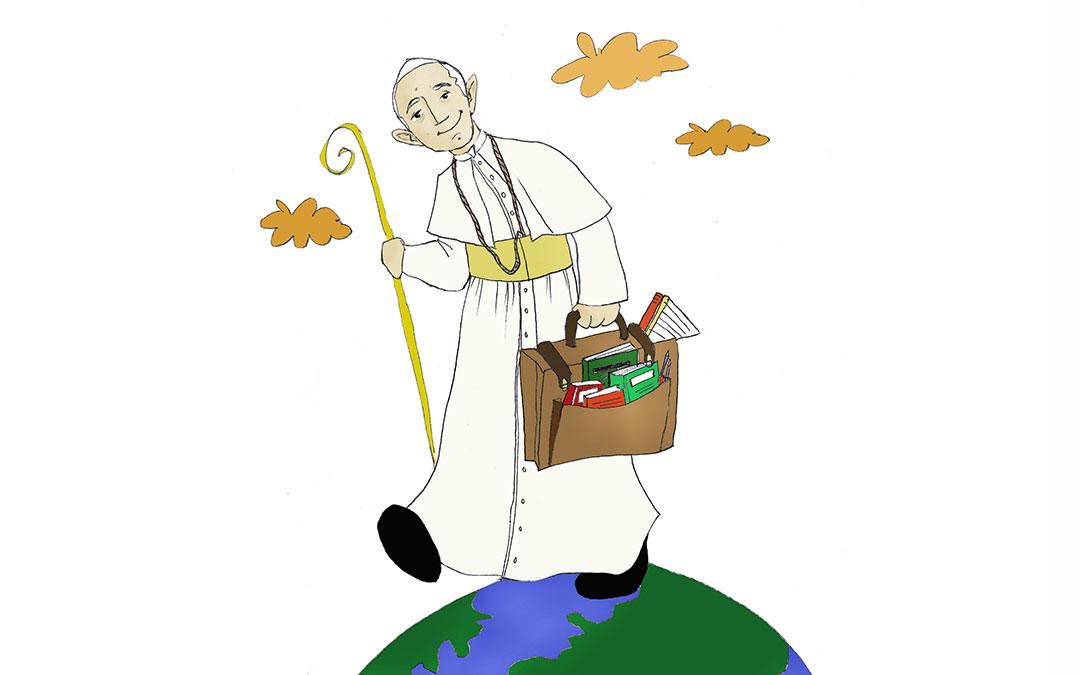 Misionerísimos: San Pablo VI, el Papa que dio la vuelta al mundo