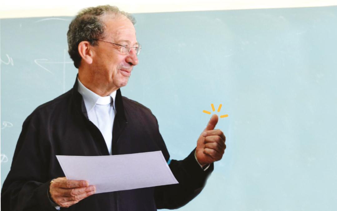 DON ANASTASIO GIL: El Pastor Misionero