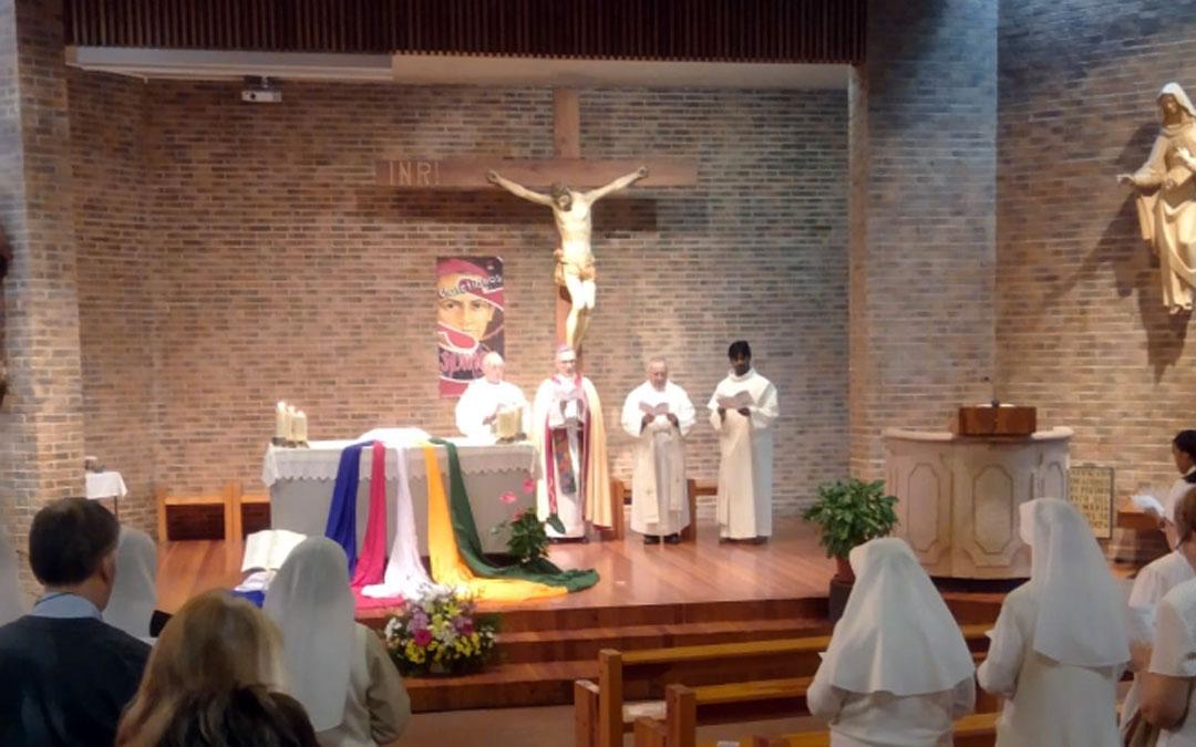 """Encuentro """"oración y misión de """"El Domund al descubierto"""" en Segovia"""