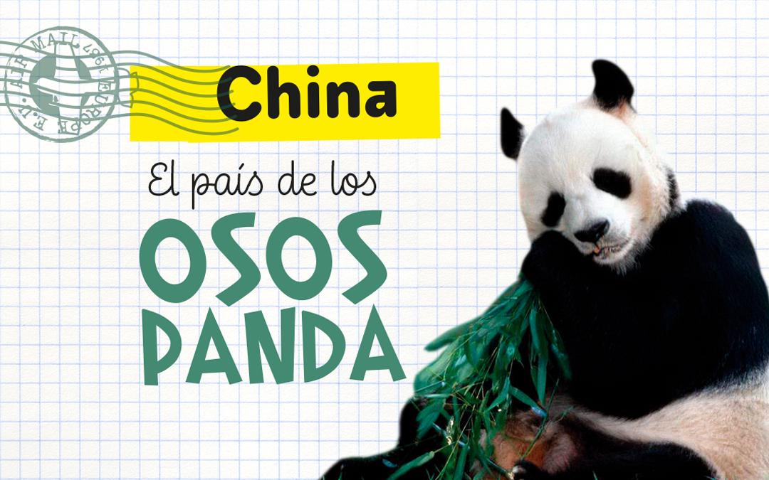 Viajamos hasta el país del oso panda: China continental