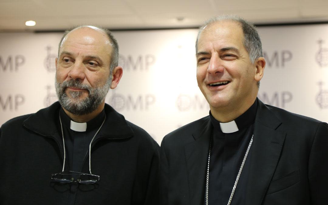 """""""El Mes Misionero Extraordinario va a servir para que la Iglesia redescubra que es misionera"""""""