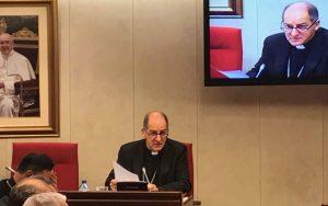 """Monseñor Dal Toso: el """"Mes Misionero Exraordinario octubre 2019"""