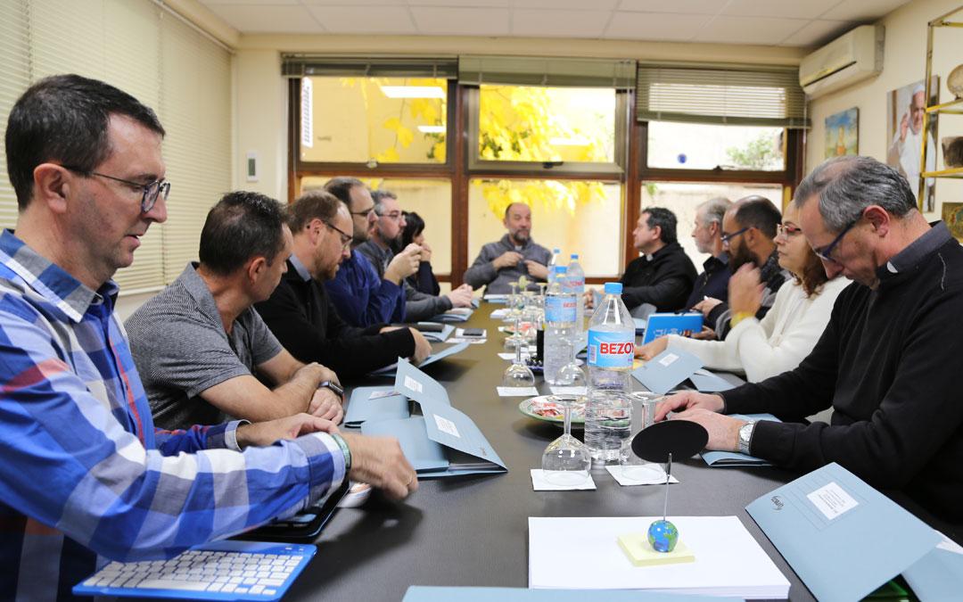 Jornada de trabajo misionero para los nuevos directores diocesanos de Obras Misionales Pontificias