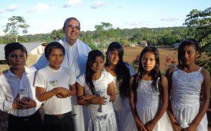 Navidad Rafael Cob Ecuador