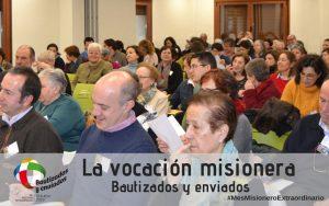 Encuentro de empleados y voluntarios 2019