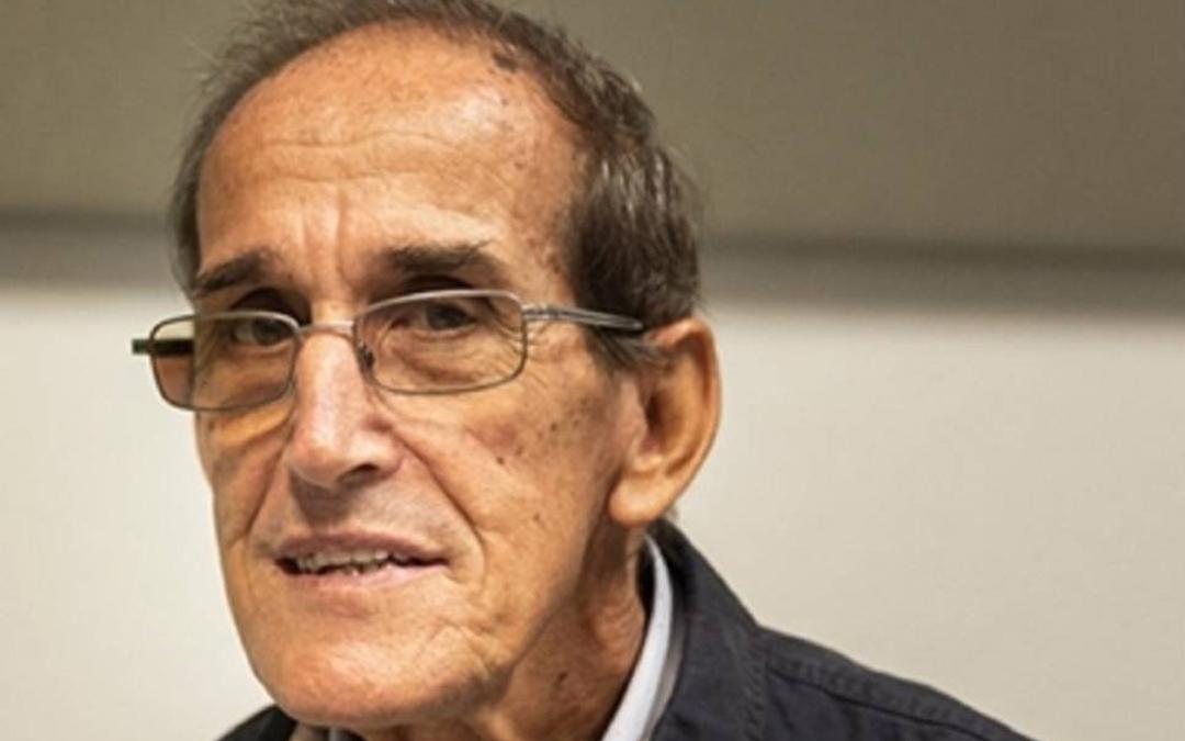 Antonio César Fernández, misionero salesiano español, asesinado en Burkina Faso