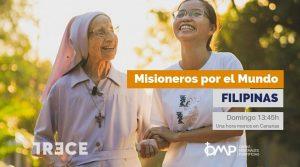 Misioneros por el Mundo en Filipinas