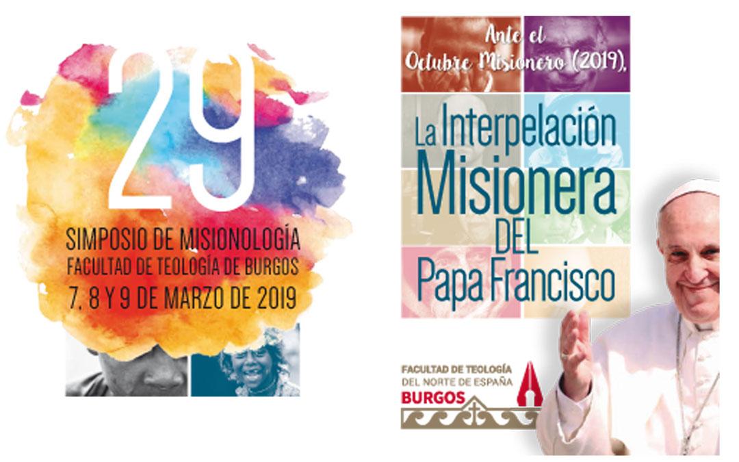 Simposio de Misionología para preparar el Mes Misionero Extraordinario