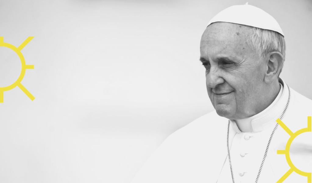 Mensaje del Papa para la Jornada Mundial de las Misiones 2019